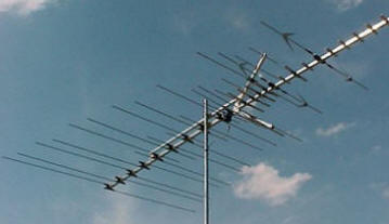 TV Antenna picture